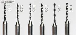 CNC, PCB & Circuit Board Drill Bits