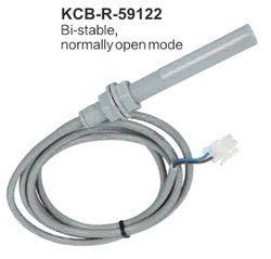 Bistable Reed Sensor