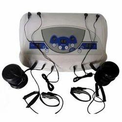 Dual Detox Foot Spa Machine(MP3)