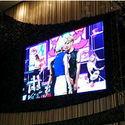 Outdoor Advertisement High Resolution P6 Full Color LED Display Screen Digital Billboard