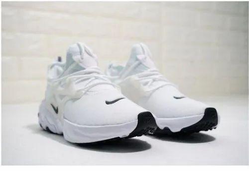 White Nike Presto React 2019, Rs 1899