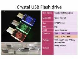 棒水晶笔驱动,型号名称/数字:036,容量:4GB至128GB