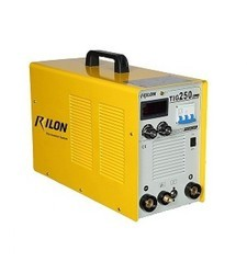 Inverter Based TIG Welding Machine