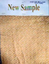 Polyester Jacquard Blouse Fabric