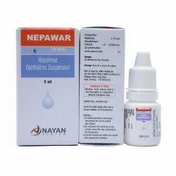 Nepawar Eye Drop
