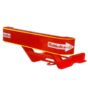 Box Type Bumper For Mahindra Tractor