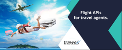 Trawex Flight API