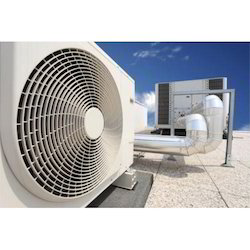 Electrical Contractor and Air Conditioners Service Provider