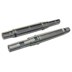 Transmission Shafts