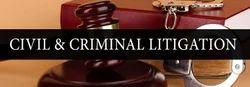 Civil And Criminal Litigation