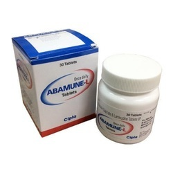 Abamune L Tablets