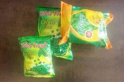 Green Fresh Matar
