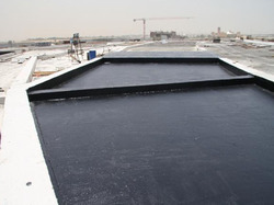 Floor Waterproofing Facility, Pune