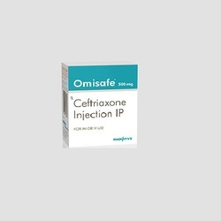 Omisafe 500 mg INJ