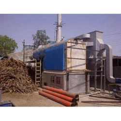 Fire Tube Boiler Horizontal