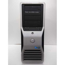 Refurbished Dell Precision T7500 Workstation