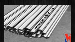 ASTM A276/ A479 UNS S32205 Duplex Stainless Steel Round Bars