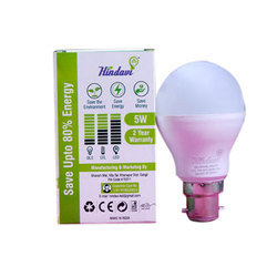 Cool Daylight 5W LED Bulb