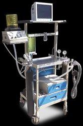 Boyles Anesthesia Machine