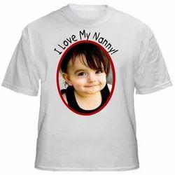 T-Shirts Logo Print Services
