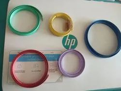 Polypropylene plastic Packing strips, For Used in Peacking Only, Packaging Type: Roll