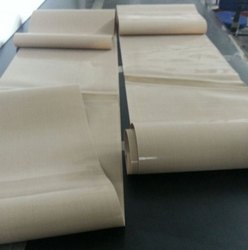 PTFE Coated Roti Making Machine Belt
