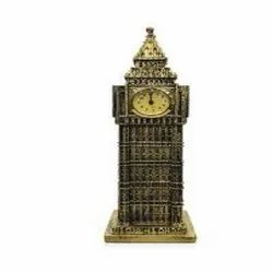 Black Antique Big Ben