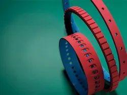 Moulded Timing Belts