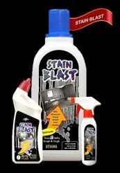 Stain Blast