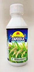Sun Brand Capzole Hexaconazole 5% EC Fungicides, Liquid Concentrate, Packaging Type: Bottle