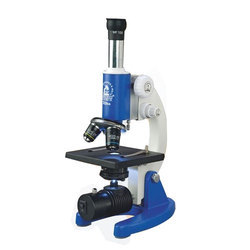 Coumpound Student Microscope (Ultra Series)