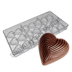 Acrylic Chocolate Mold
