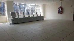 Steel Square Raised Floor Systems