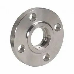 Incoloy 330 Threaded Flanges
