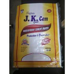 Waterproof Cement Paint Bags