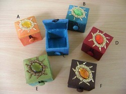 Ring Jewelry Boxes