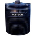 Polygon Water Storage Tank
