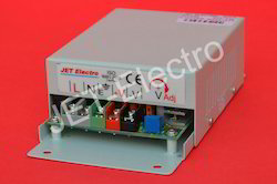 JET Electro Single Switched Mode Power Supply, Output Voltage: 12 - 48 V Dc, for Industrial Automation