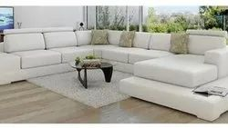 U Shape Sofa  Set