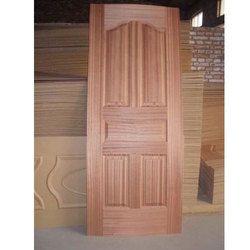 Veneer Skin Wooden Doors