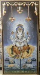 Vinyagar Poster Tiles