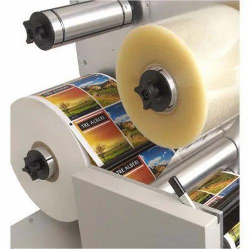 Paper Lamination Service