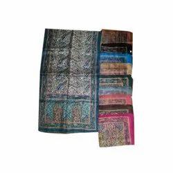 Casual Wear Printed Designer Silk Stole