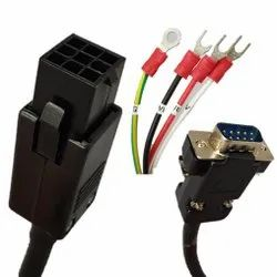 Fuji 750 W Power Cable 3mtr