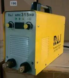 Arc 315hd Welding Machine