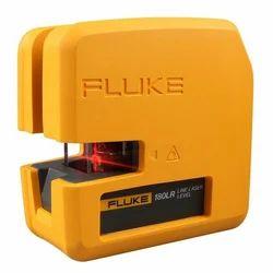 Fluke - 3PR and Fluke 3PG - 3 Point Laser Levels