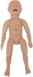 Newborn Baby Model