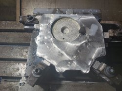 Custom Workpiece Clamping