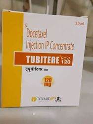 Tubitere Docetaxel Injection