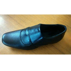 Synthetic Formal Casual Shoes